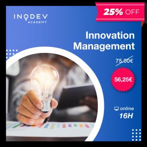 Innovation Management 25%