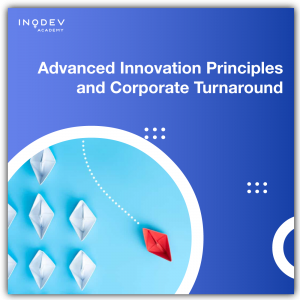 Advanced Innovation Principles and Corporate Turnaround